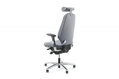 Extra Brede Bureaustoel.Rh Logic 400 Bureaustoel Kopen Tip