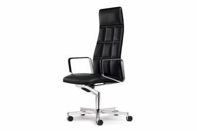 Walter Knoll Bureaustoel.Walter Knoll Leadchair Management Directiestoel